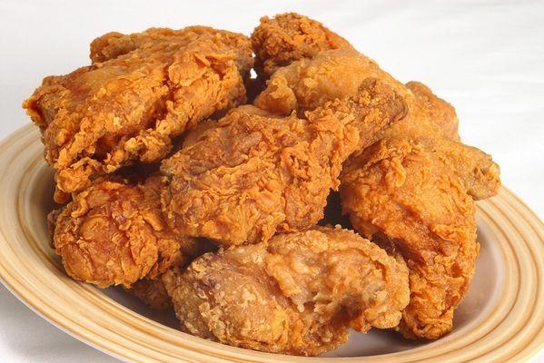 Ayam Goreng Kfc