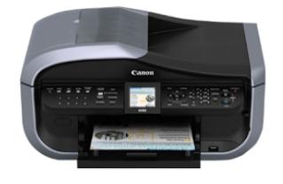 Canon Pixma MX850 Driver Download - Windows - Mac