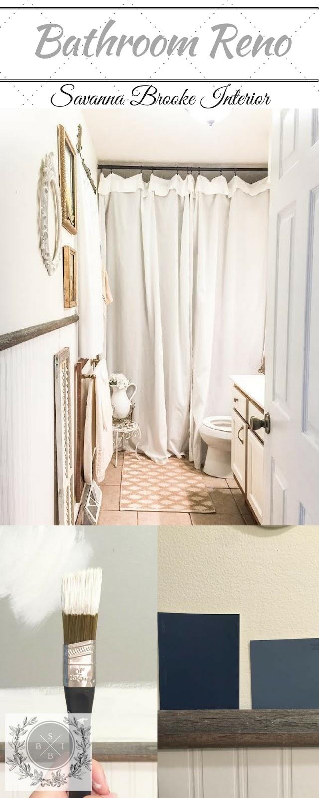 Savanna Interior Diy Mini Pond: SavannaBrooke.com: Bathroom Issues