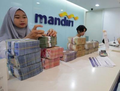 Batas Minimal & maksimal Saldo - Transfer ATM Mandiri Ke Bank Lain ?