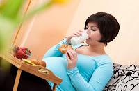 Cara menambah berat badan janin