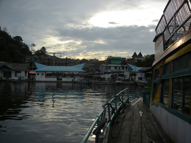 parapat ferry