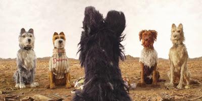 Ilha dos Cachorros estreia no dia 20, às 22h no TC Premium.
