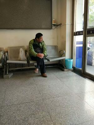 北京维权人叶国柱、叶国强遭刑事拘留(图)