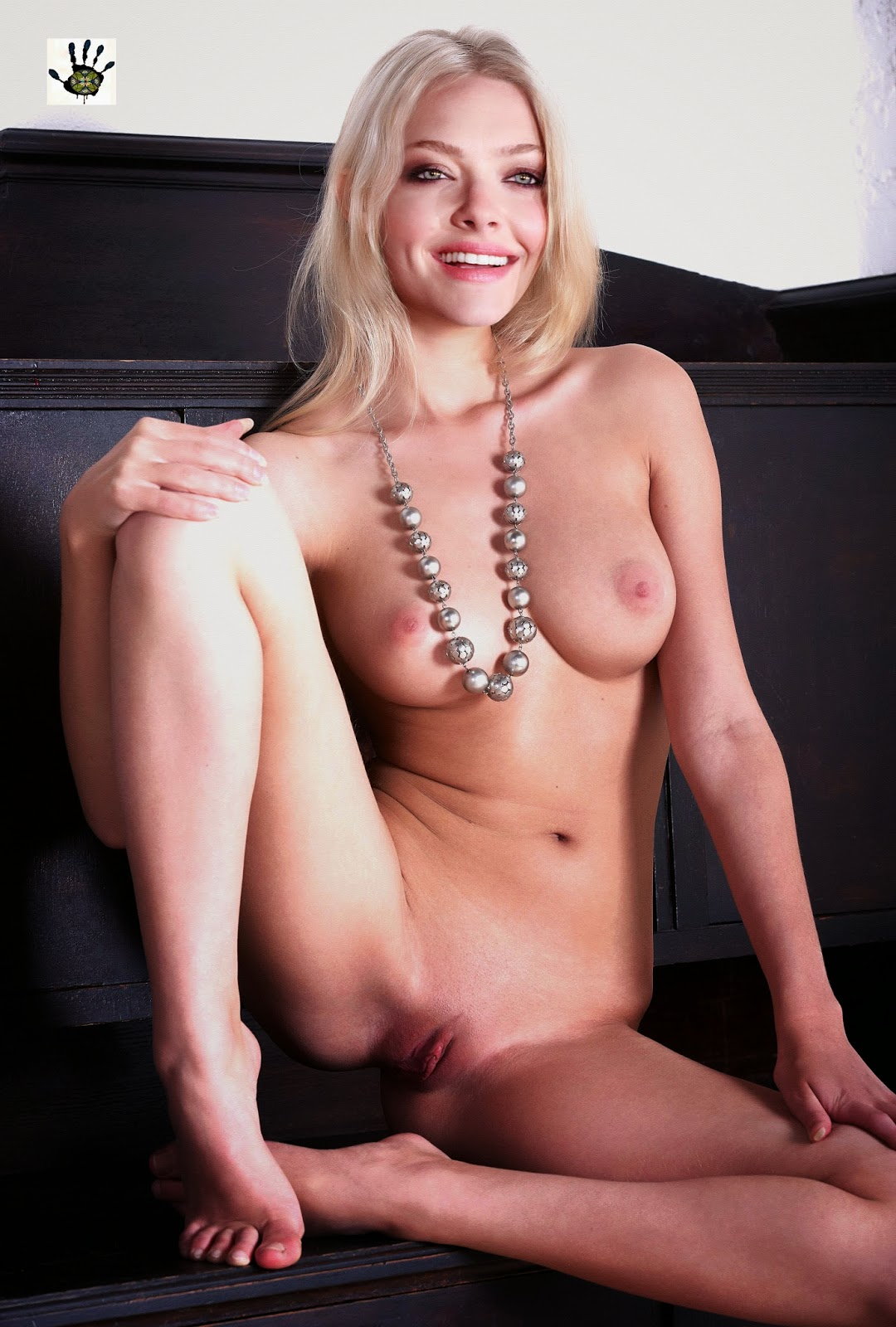 Amanda Seyfriend Nude