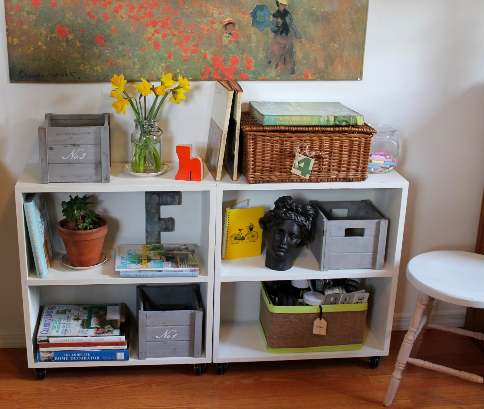 painting-and-styling-a-bookcase-love-my-simple-home