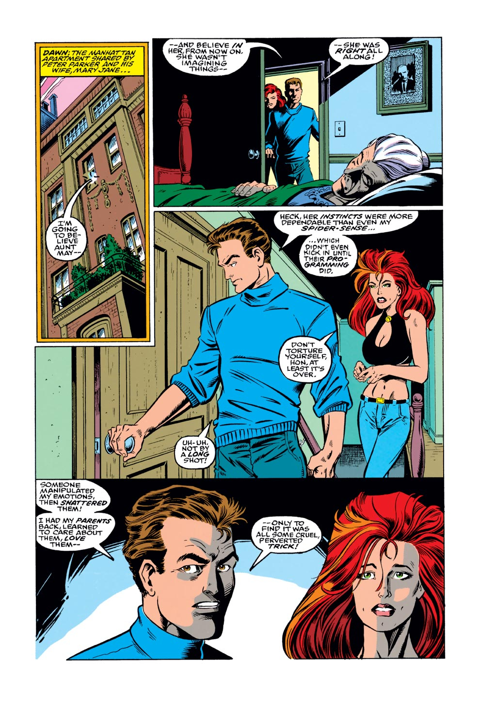 The Amazing Spider-Man (1963) 388 Page 29