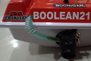 build - [Build Thread] Boolean21's NQD Jet Boat Build P6209654