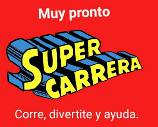 Super Carrera en Prado de Montevideo (22/oct/2017)