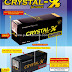No Registrasi BPOM Crystal X 2015 POM NA 18151600018