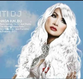 Titi DJ - Bahasa Kalbu ( Karaoke )