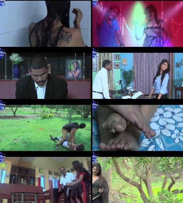 Killer Girls 2016 Hindi 720p HDRip
