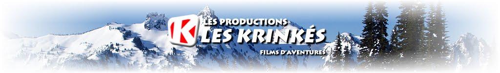 LES KRINKÉS (films d'aventures)