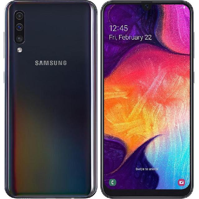 سعر جوال Samsung Galaxy A50 فى عروض مكتبة جرير