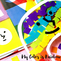 My Color is Rainbow - Book Review