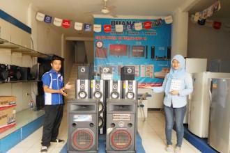 Hukum Islam tentang Kredit Barang Elektronik