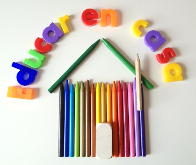 Cómo quitarse el miedo al homeschooling