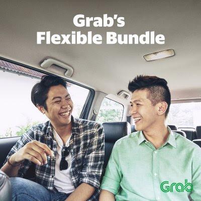 Grab Promo Code Flexible Bundle Discount Sale 11street