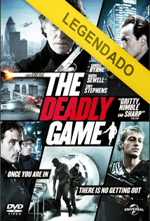 The Deadly Game – Legendado