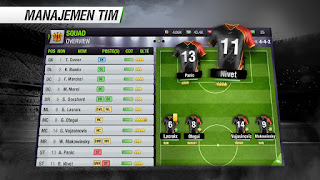 Download Top Eleven 2016 v.3.3