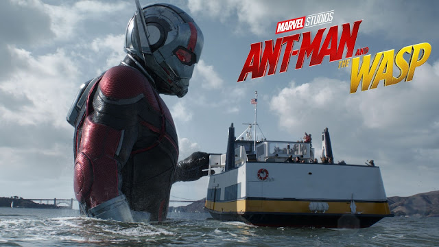 Giant Ant-Man