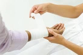 Cara Mengatasi Pergelangan Tangan Yang Patah