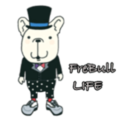 FreBull Life 1