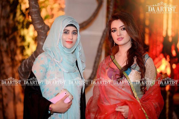 Shahbaz Aslam Wedding Pictures