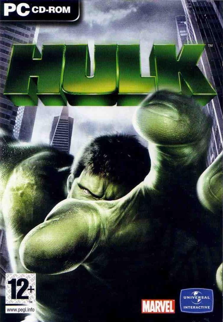 Hulk Pc Espanol Google Drive Juegos De Pc