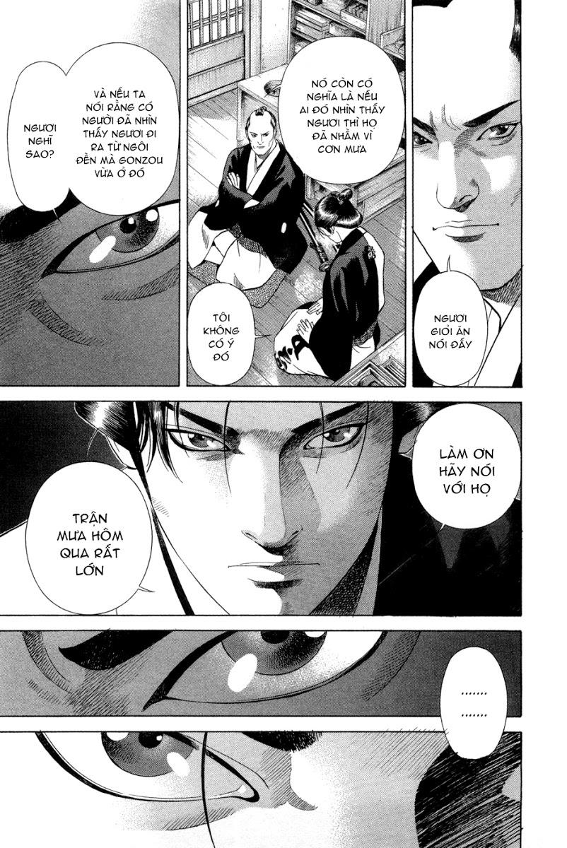 Yamikagishi chap 9 trang 30
