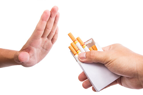 Quit Smoking & Weight Loss