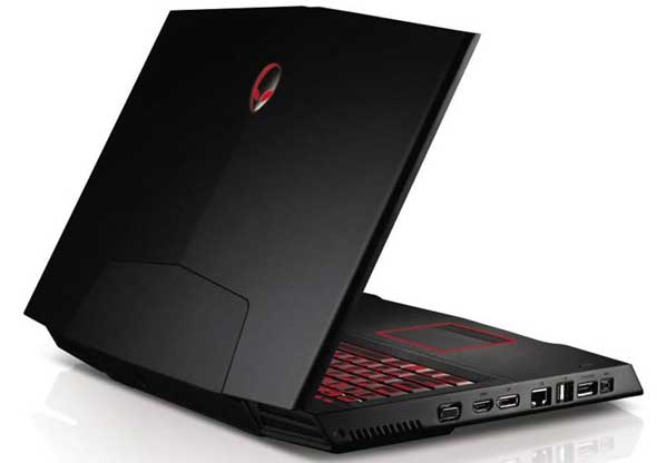 Laptop Alienware