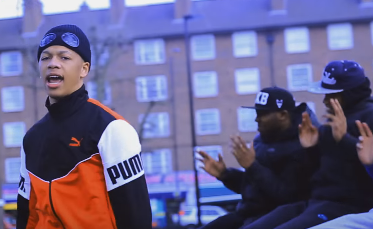 IZZIE GIBBS - MANDEM [MUSIC VIDEO]