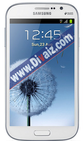 Flashing Samsung Galaxy Grand - www.divaizz.com