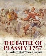 battle of plassey//modern  history [HINDI]//