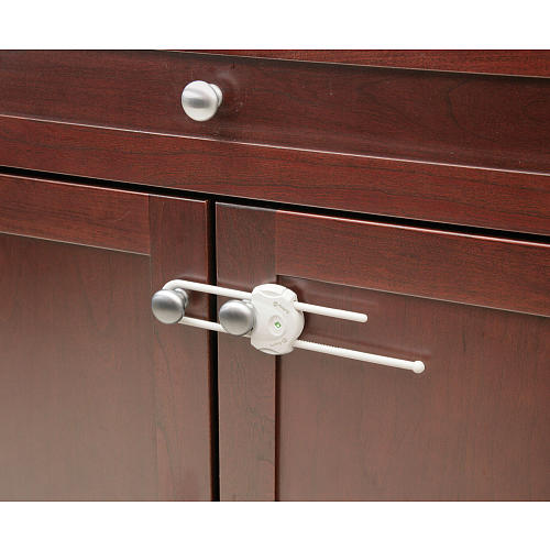 Baby Safety Locks For Kitchen Cabinets