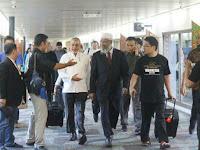 Dr Zakir Naik Telah Tiba di Indonesia, Berikut Agendanya Hari ini