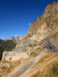 Puerto de montaña del Pontón; Puerto de montaña; Pontón; Riaño; León; Castilla y León