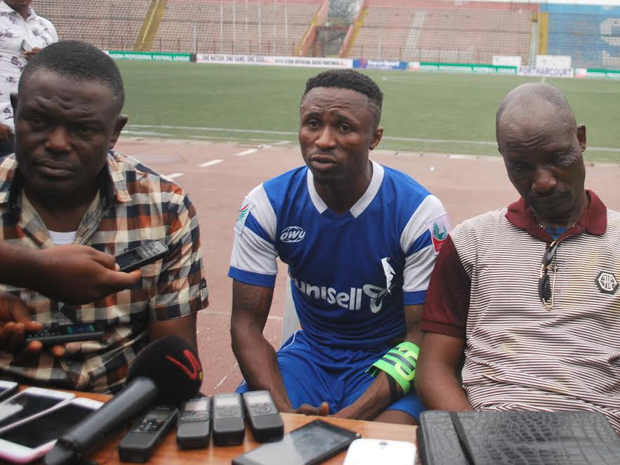 NPFL match day 21 preview: El-Kanemi Warriors versus Rivers United