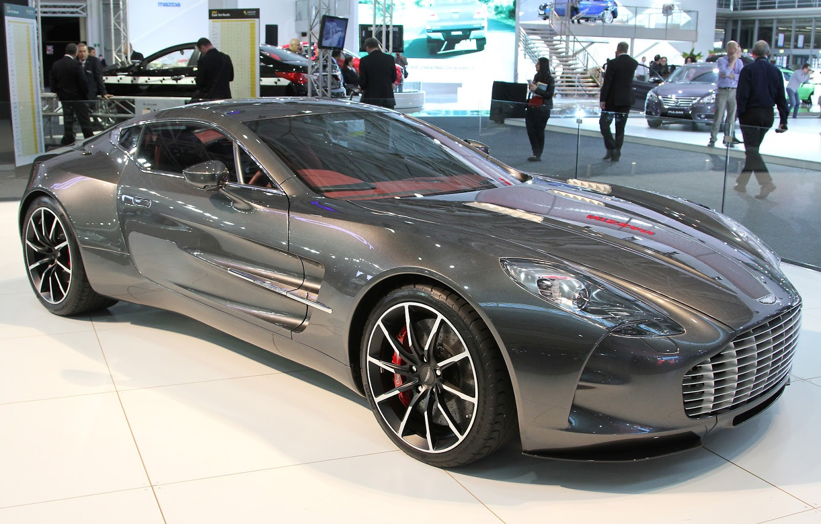 10 most expensive cars in the world top 10s. Black Bedroom Furniture Sets. Home Design Ideas