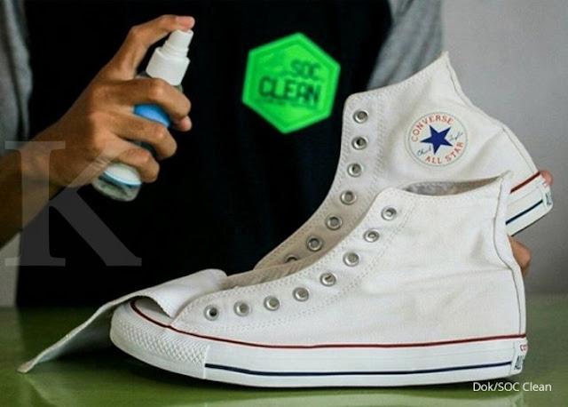 bisnis, peluang usaha, perbaikan sepatu, tas kulit