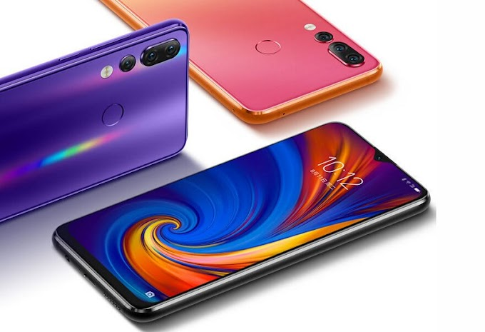 Lenovo Z5s Full Specifications, Price and Features