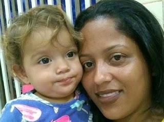 Acusado de matar esposa e filha em São Paulo é preso no Ceará