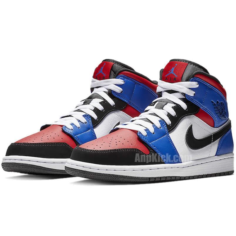 2b8a90168ca AnpKick Brand Street Footwear: Air Jordan 1 Mid GS