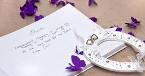 Auguri Promesse Di Matrimonio Originali : Frasi di auguri per promessa di matrimonio