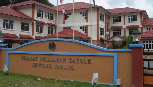 Portal Rasmi Ppd Bentong August 2017