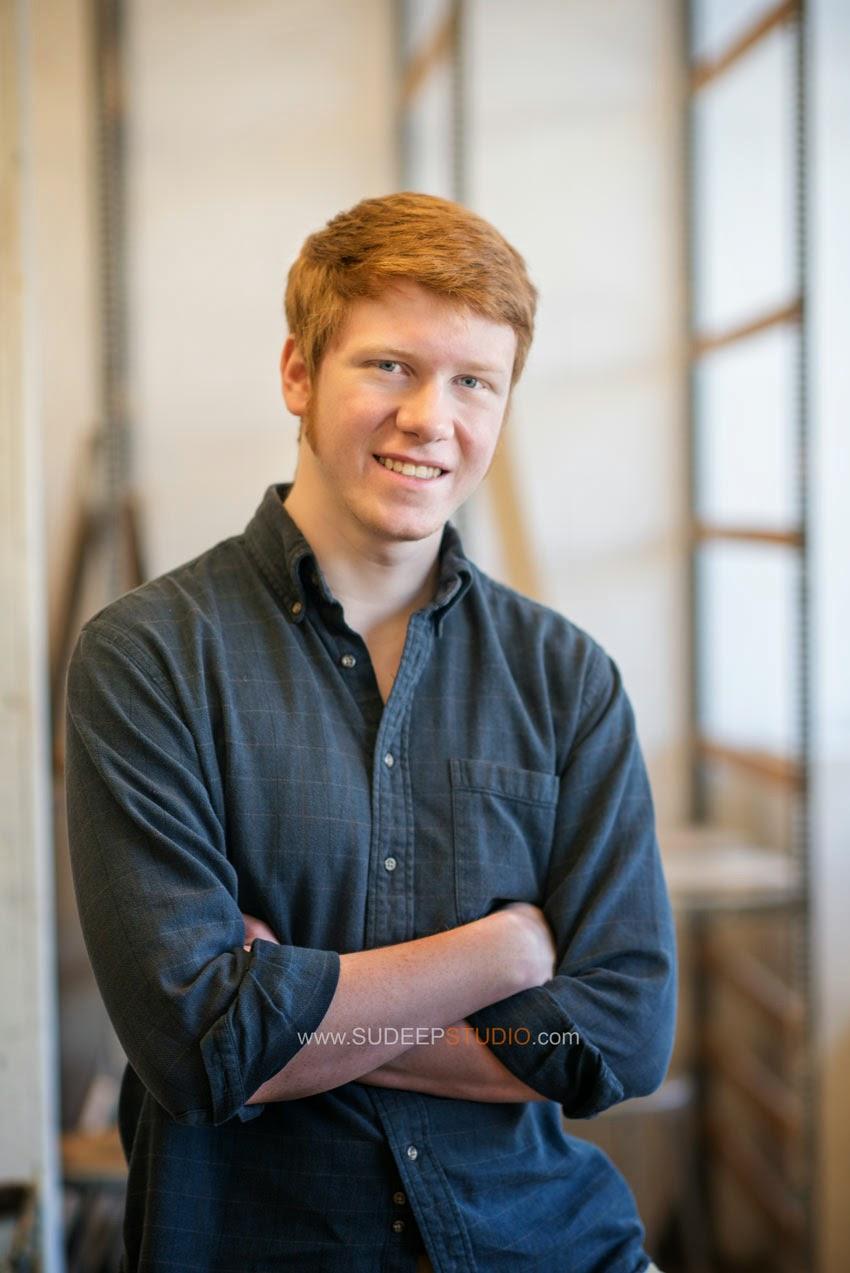 Professional Headshots Photography Ann Arbor SudeepStudio.com