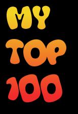 Malaysia's Top 100 (Jan 2019)