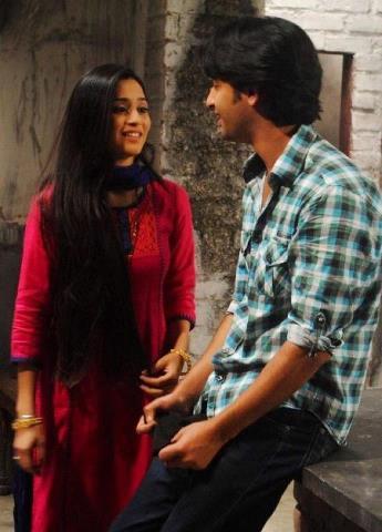 vibha anand and shaheer sheikh dating divas