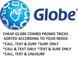 Cheap Globe Combo Promo Tricks Sorted According To Your Needs